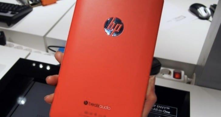 HP Slate 7 2800 vs Nexus 7 for price