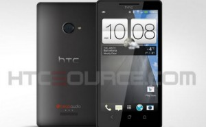 HTC M7 visual shows classy 2013 design