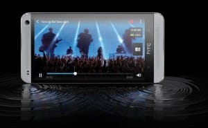 HTC One vs. iPhone 5 vs. Galaxy S4: Flagship Showdown
