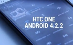 HTC One Android 4.2.2 update live, US release imminent