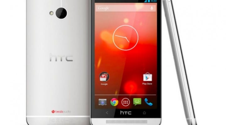 HTC One Nexus Vs Galaxy S4 stock now a reality
