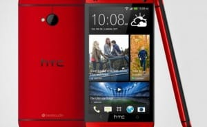 HTC One Red US release looks unlikely