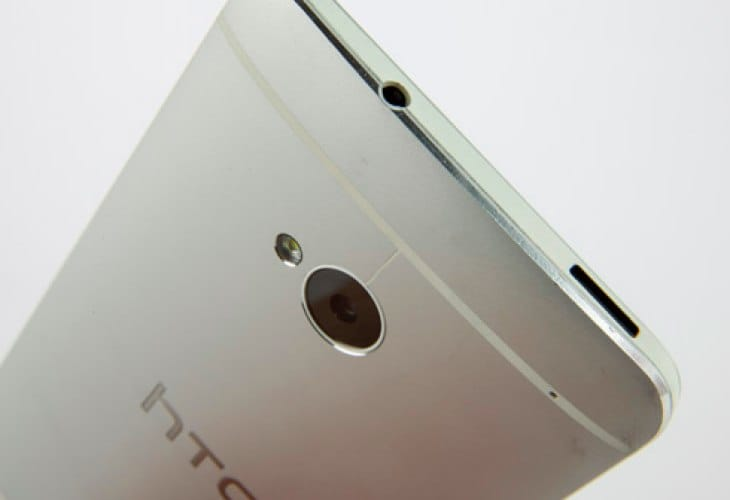 HTC One update on T-Mobile is a minor affair