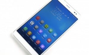 Huawei MediaPad X1 review with surprise