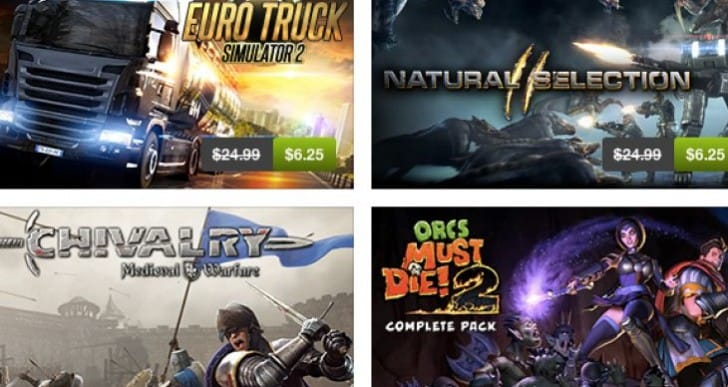 Humble Bundle domination with charitable store