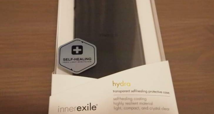 Self-healing Hydra iPhone 6 case review