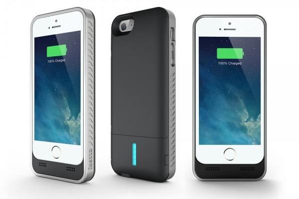 iBattz iPhone 6 Mojo battery case