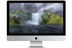 iMac 8K upgrade could be Apple display instead