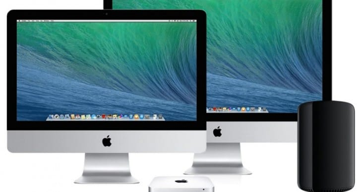 iMac vs. Mac Pro 2013 specs and price