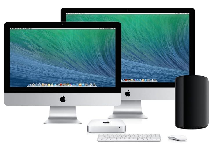 how to see mac specs