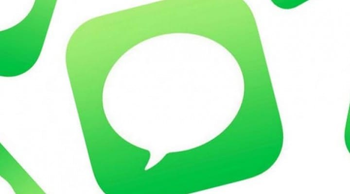 iMessage not working claim some users
