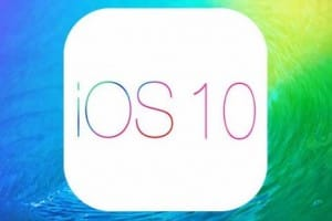 iOS 10 features, release date and rumors