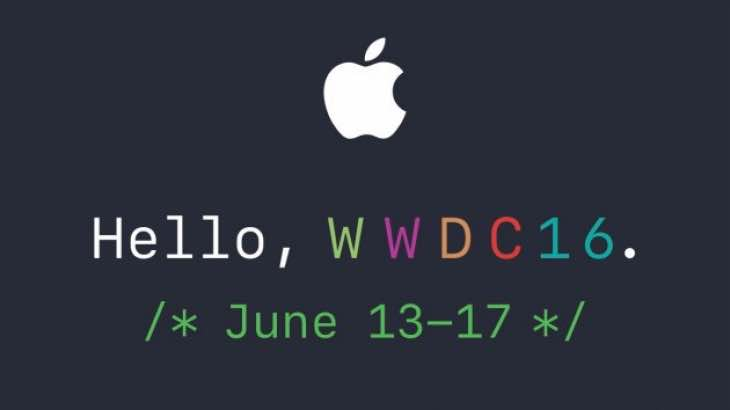iOS 10 key feature at WWDC 2016