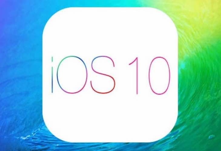 iOS 10 security