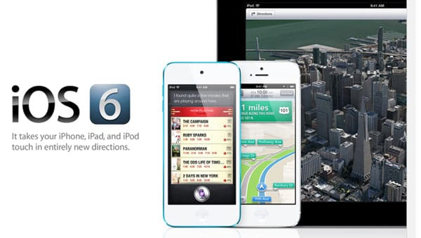 iOS 6 problems avoided with downgrade