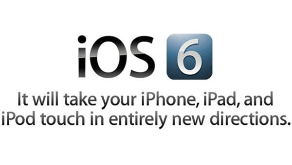 iOS 6 secures business adoption