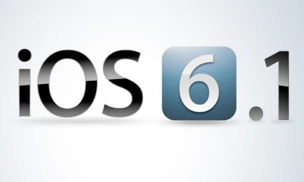 iOS 6.1 update delivers iPhone 5 problems