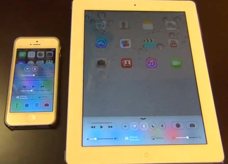 iOS-7-Airdrop-demo