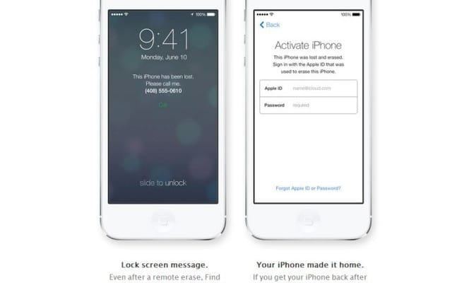 iOS 7 and Galaxy S4 security crack attempts