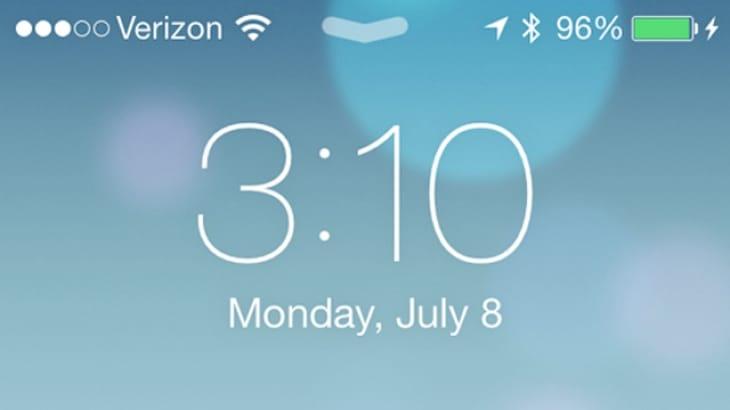 iPhone battery life fix holidays