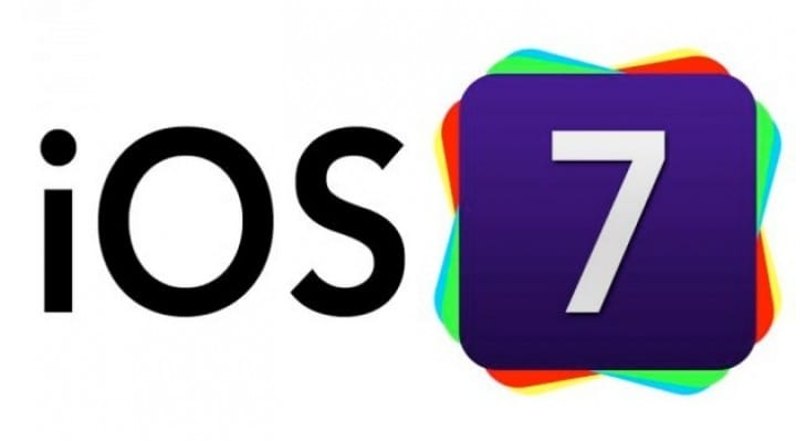 iOS 7 beta 4 release prediction