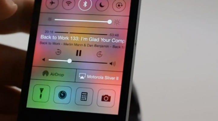 iOS 7 beta 7 release leaves 2 weeks for GM