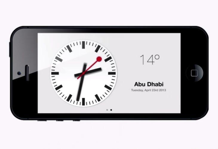 iOS 7 customization and flexibility