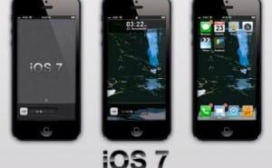 iOS 7 delays iPhone 6 release, needs iOS 8
