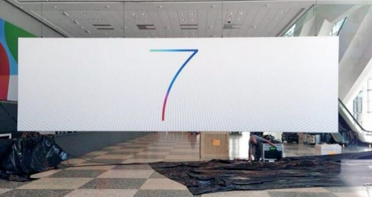 iOS 7 features checklist before WWDC 2013
