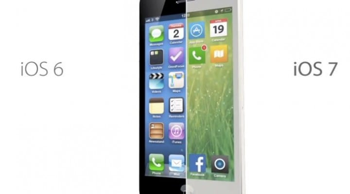 Reactions to iOS 7 user interface rumors unjust