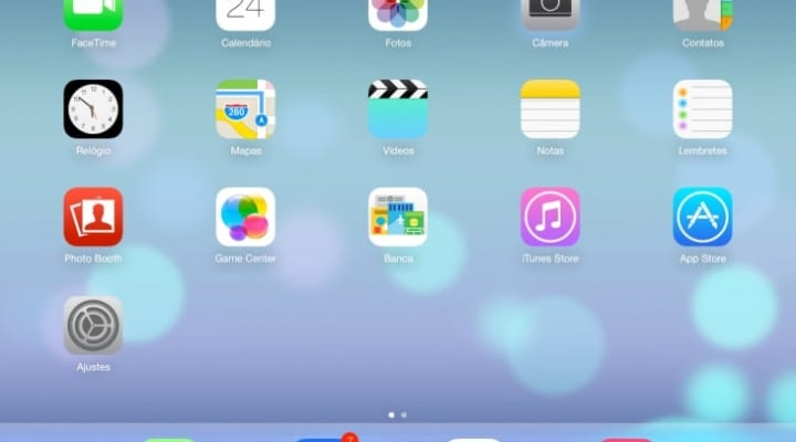 iOS 7 update issues hit iPad