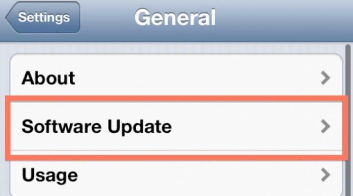iOS 7.0.2 demanded following 7.0.1 rebuff