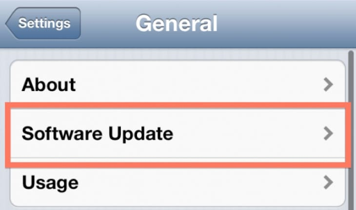 iOS 7.0.2 demanded following 7.0.1 rebuff