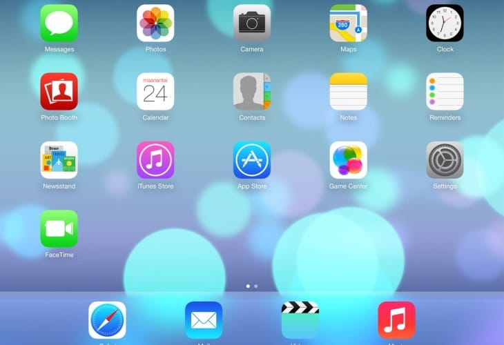 iOS 7.0.4 is coming, although we are not certain when
