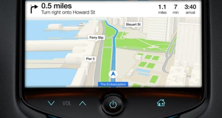 iOS 7.1 features to include In the Car