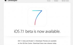 Apple say iOS 7.1 fixes issues like home screen crash bug