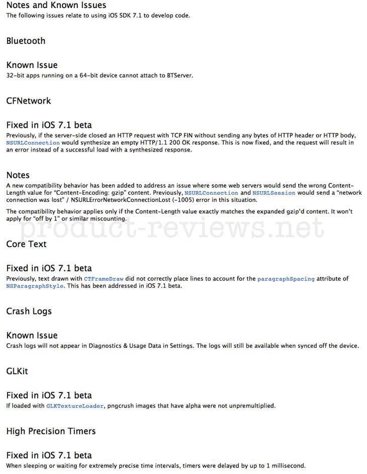 iOS-71-beta-release-notes