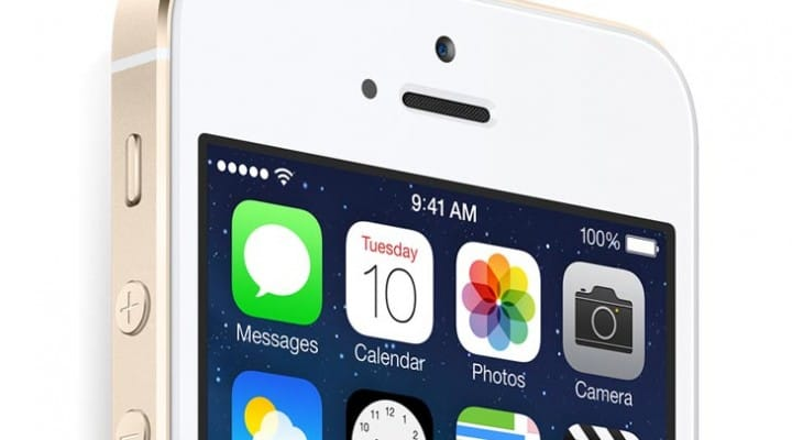 iOS 7.1 crashes iPhone 5S in thousands