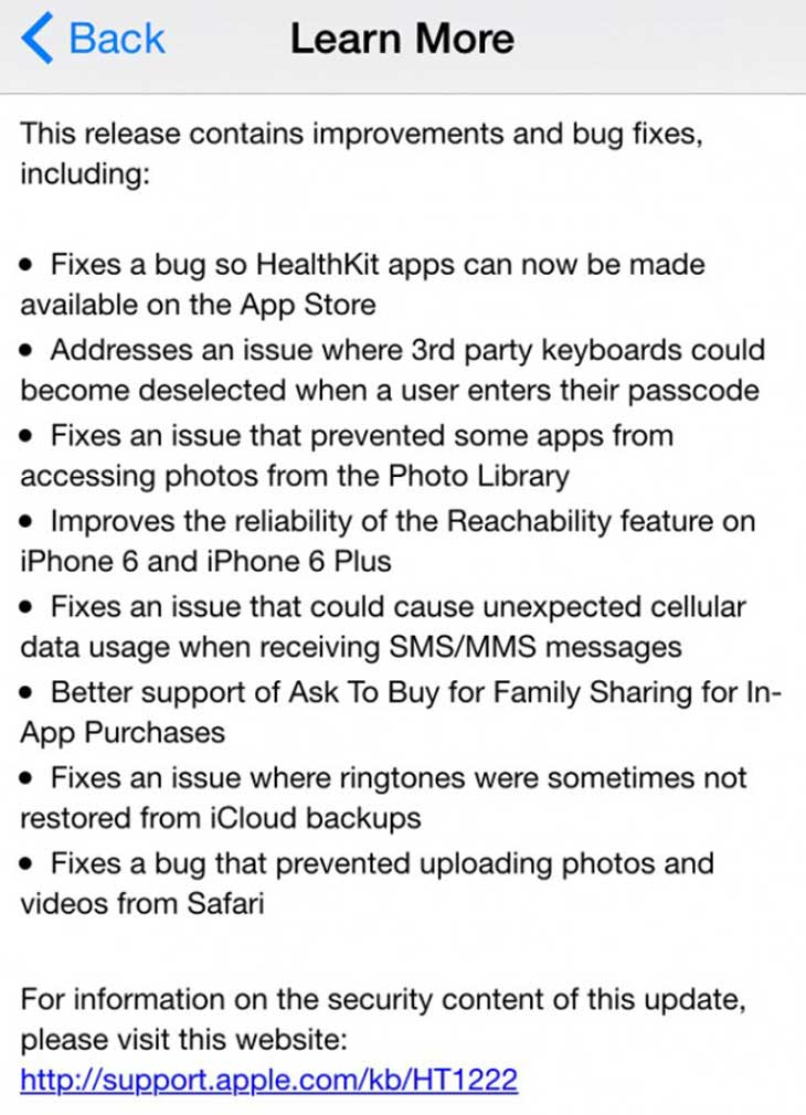iOS-8-01-update-release-notes
