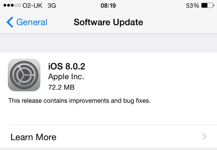 iOS-8-02-update-full-release-notes