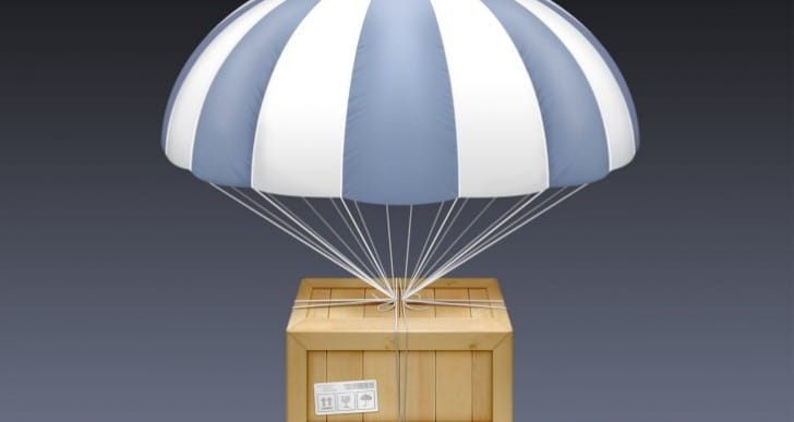 iOS 8 AirDrop to Mac OS X 10.10, WWDC optimism
