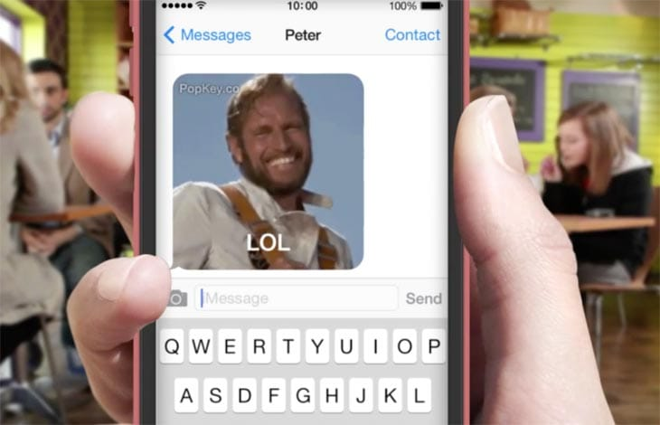 iOS-8-PopKey-animated-GIF-keyboard