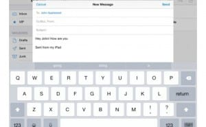 iOS 8 QuickType, Continuity, and Health app on video
