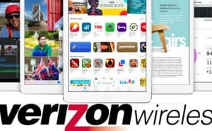 iOS 8 Verizon data usage problems