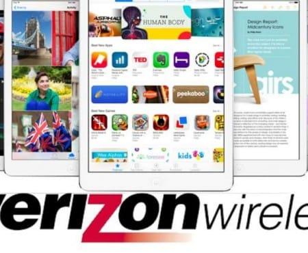 iOS 8 Verizon data usage problems