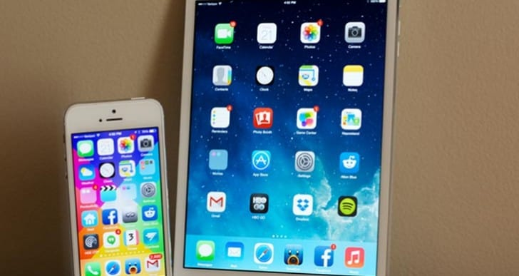 iOS 8 beta 6 release notes likely August 25