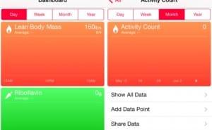 iOS 8 hints 2014 iPad Air, mini features