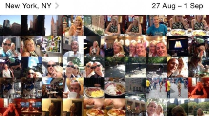 iOS 8 missing camera roll issue petitioned