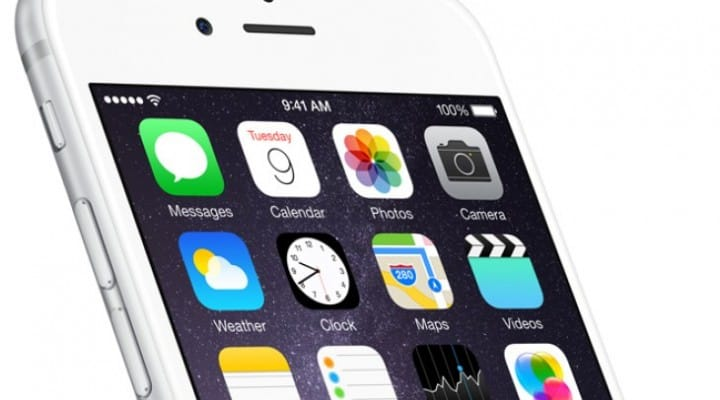 iOS 8 optimized apps incoming