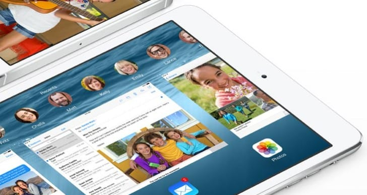 iOS 8 public release date in September